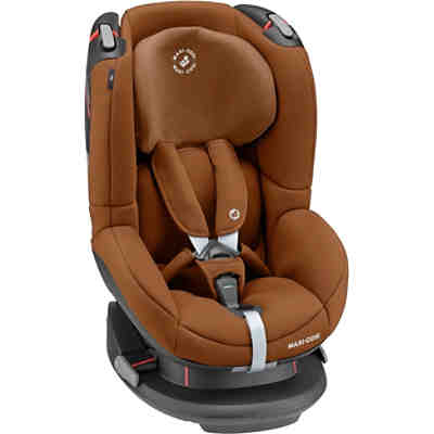 Auto-Kindersitz Tobi, Authentic Cognac