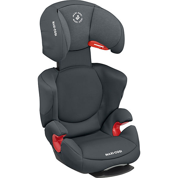 Auto-Kindersitz Rodi AirProtect, Authentic graphite