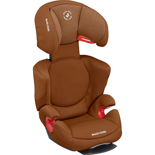 Auto-Kindersitz Rodi AirProtect, Authentic cognac