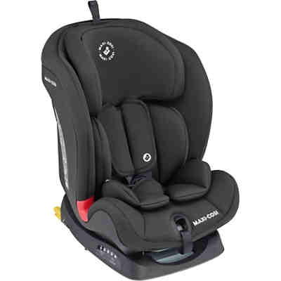 Auto-Kindersitz Titan, Basic Black