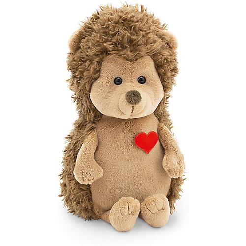 Мягкая игрушка Orange Life Ёжик Колюнчик: Влюбленное сердце, 20 см от Orange