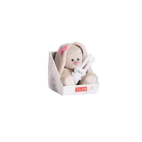 Мягкая игрушка Budi Basa Зайка Ми с весенним букетом, 15 см от Budi Basa
