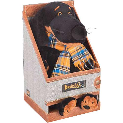 Мягкая игрушка Budi Basa Ваксон в камуфляжном комбинезоне, 29 см от Budi Basa