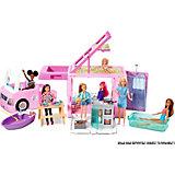 Игровой набор Barbie Дом мечты на колесах