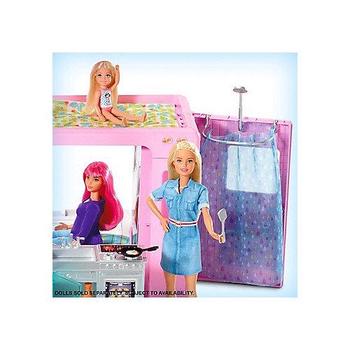 Игровой набор Barbie Дом мечты на колесах от Mattel