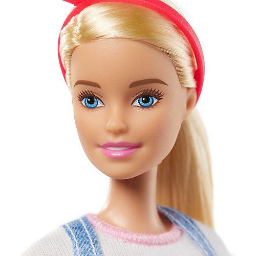 Игровой набор Barbie Загадочные профессии от Mattel