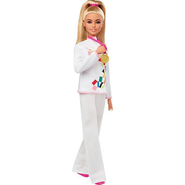 Barbie Karate Puppe, Barbie XmnXL9