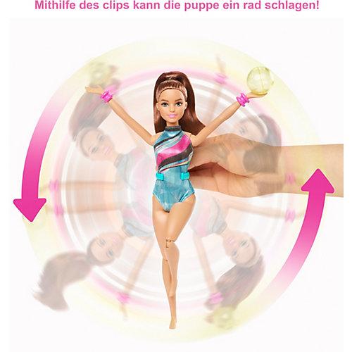 Игровой набор Barbie Тереза-гимнастка от Mattel