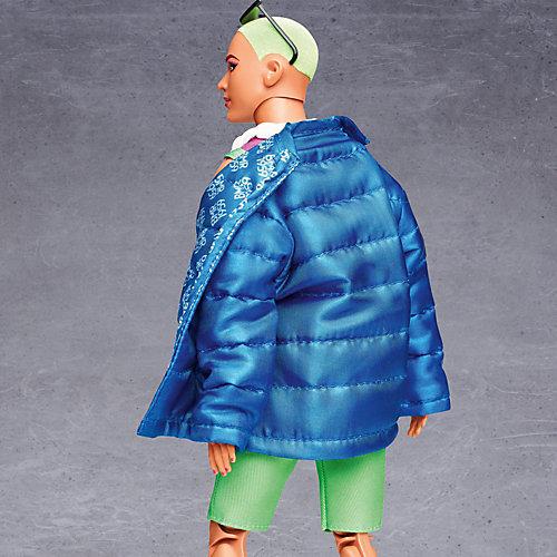 Кукла Кен Barbie BMR1959 в синей куртке от Mattel
