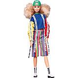 Кукла Barbie BMR1959 Кучерявые волосы