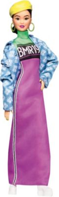 Кукла Barbie BMR1959 С короткими волосами