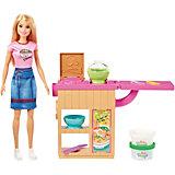 Игровой набор Barbie Лапшичная