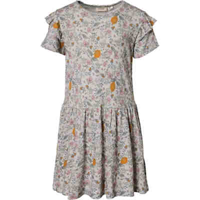 Kinder Kleid NKFGAYA, Organic Cotton