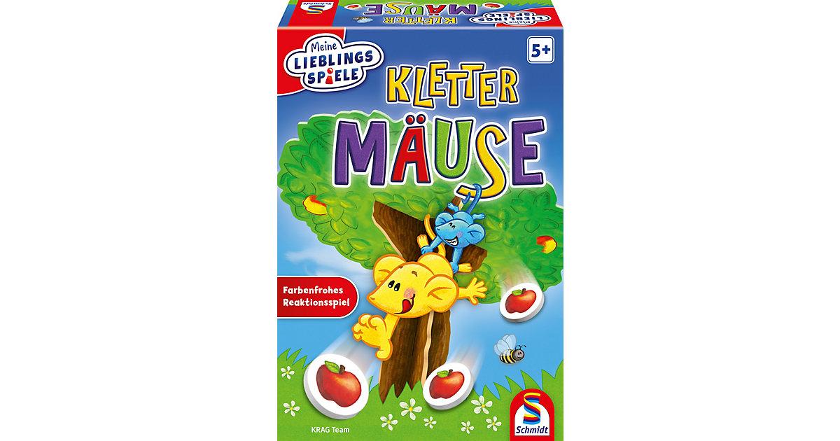 Klettermäuse