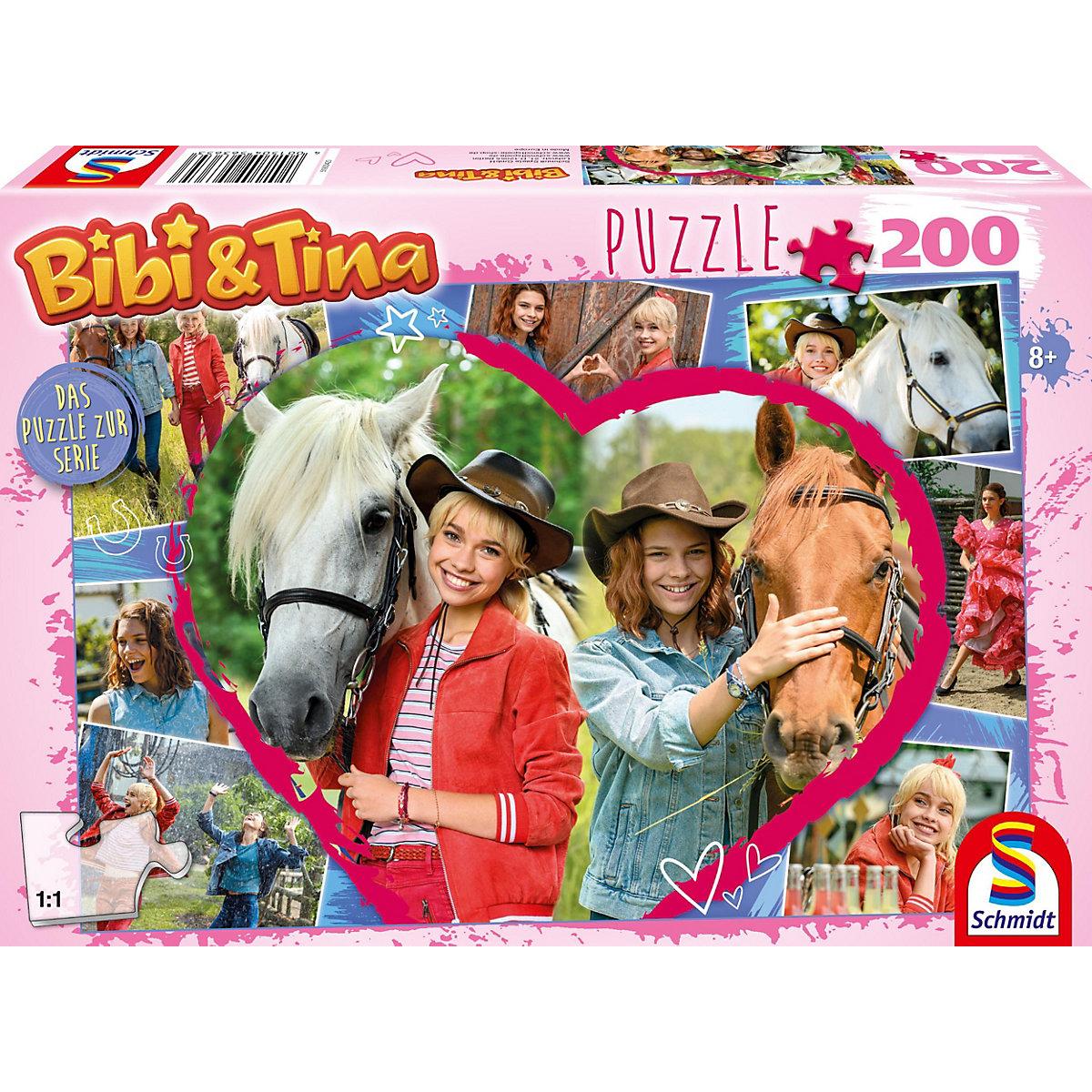 Bibi Und Tina Teile