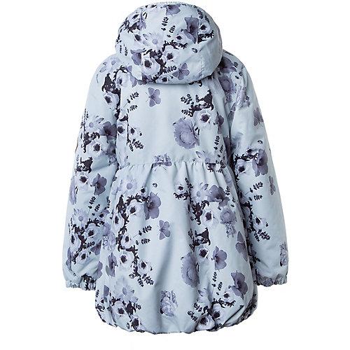 Демисезонная куртка Huppa Sofia - светло-серый от Huppa