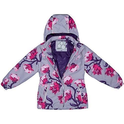 Комплект Huppa Yonne 1: куртка и полукомбинезон - бежевый от Huppa