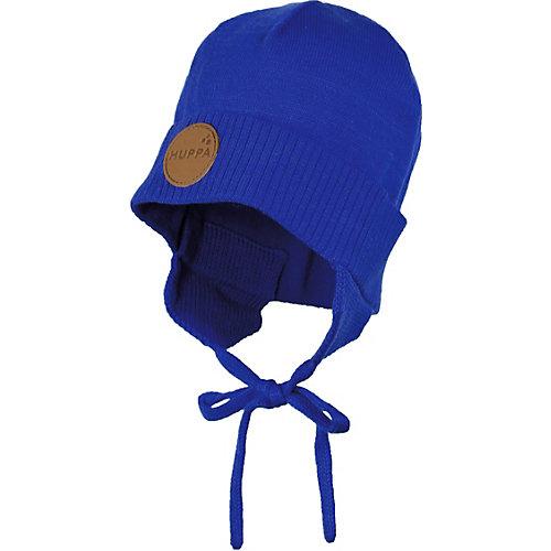 Шапка Huppa Bennu - синий от Huppa