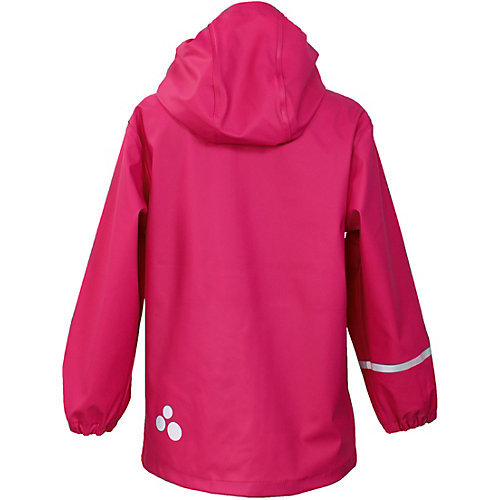 Куртка-дождевик Huppa Jackie 1 - фуксия от Huppa
