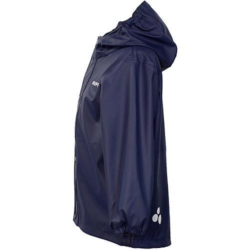 Куртка-дождевик Huppa Jackie 1 - темно-синий от Huppa