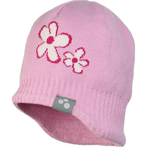 Шапка Huppa Tanner - розовый от Huppa