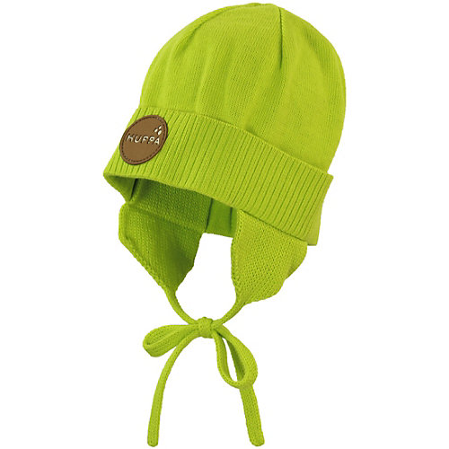 Шапка Huppa Bennu - светло-зеленый от Huppa