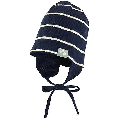 Шапка Huppa Cairo - темно-синий от Huppa