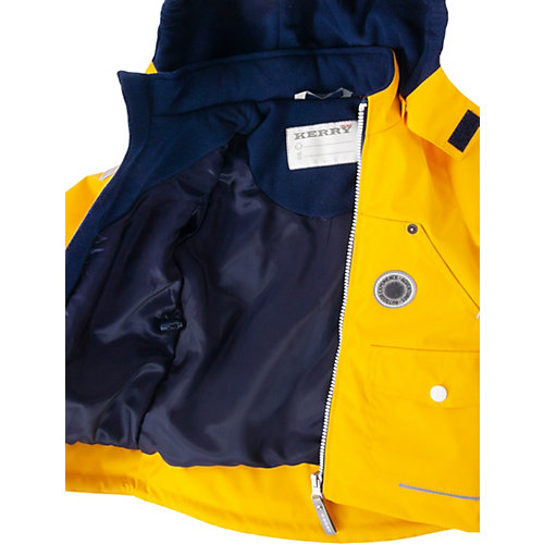 Куртка PATRIK Kerry - желтый от Kerry