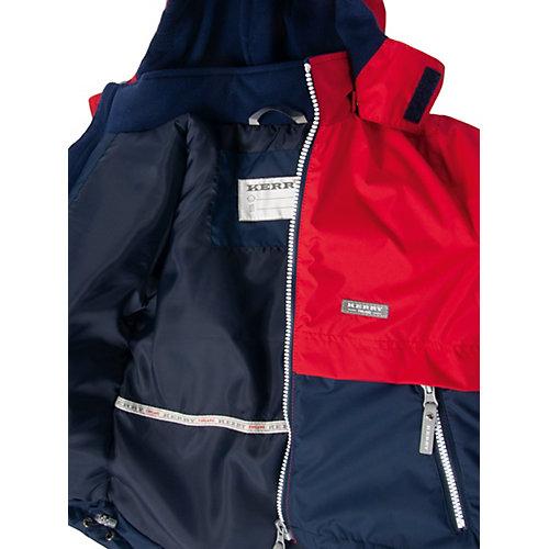 Куртка PINKUS Kerry - красный от Kerry
