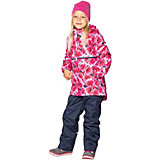 Комплект Kerry Liisa: куртка и полукомбинезон