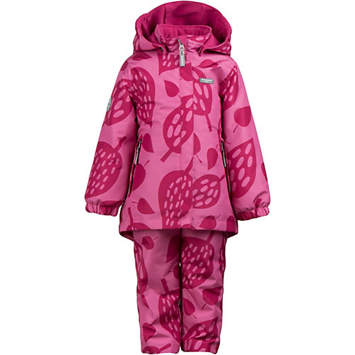 Комплект HEDVIG Kerry - розовый от Kerry