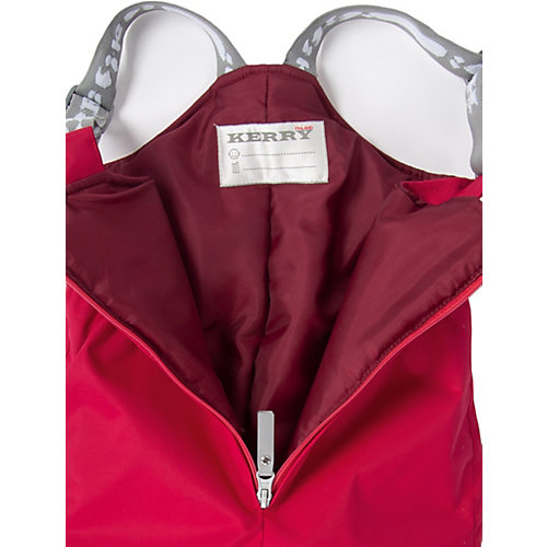 Полукомбинезон PAC Kerry - красный от Kerry