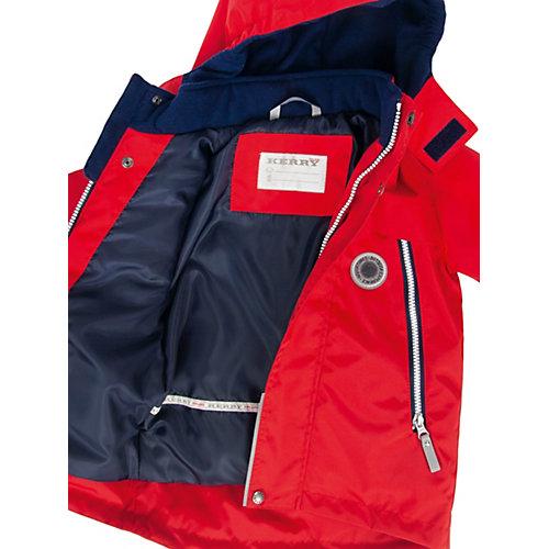 Куртка KEVIN Kerry - красный от Kerry