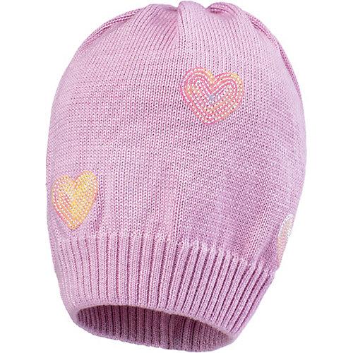 Шапка Kerry Nala - розовый от Kerry