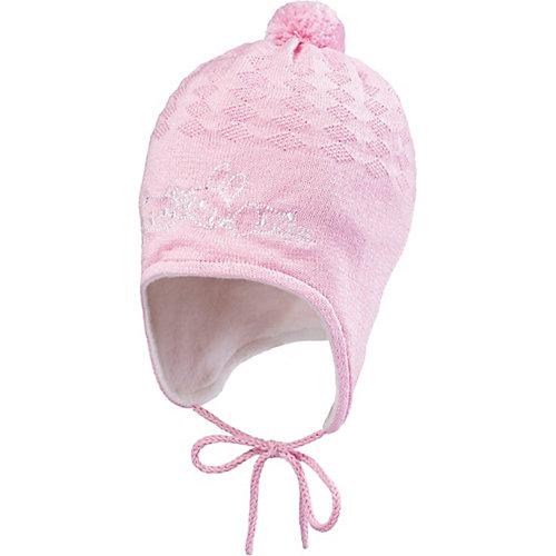 Шапка Kerry Fargo - светло-розовый от Kerry