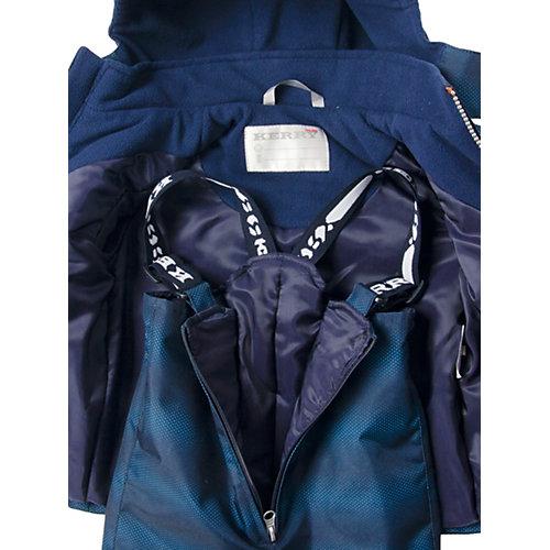 Комплект DENIS Kerry - синий от Kerry