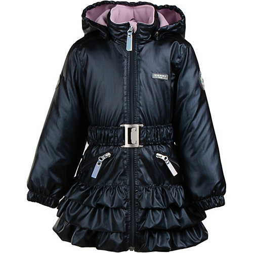Демисезонная куртка Kerry Dora - темно-синий деним от Kerry