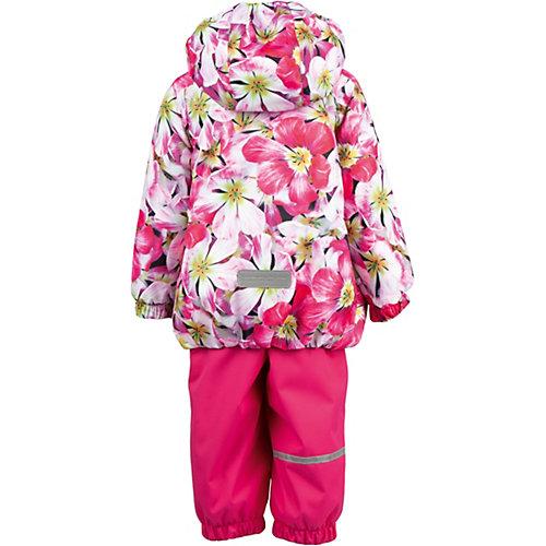 Комплект ROSA Kerry - розовый от Kerry