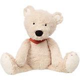 Мягкая игрушка Sigikid Белоснежный Мишка, Милая коллекция, 35 см