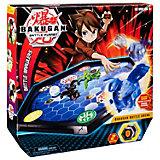 Игровой набор Spin Master Bakugan Арена, синяя