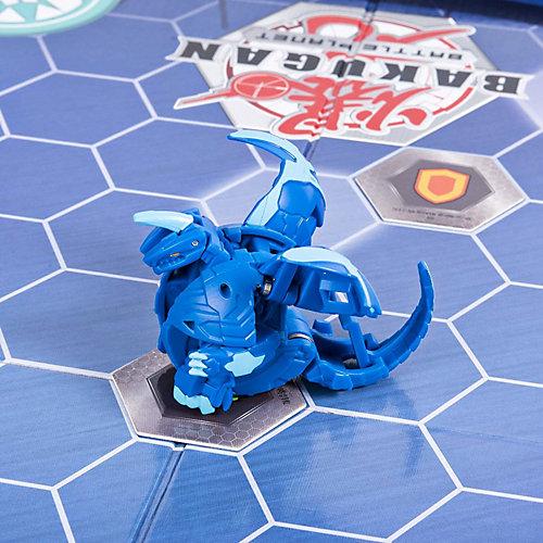 Игровой набор Spin Master Bakugan Арена, синяя от Spin Master