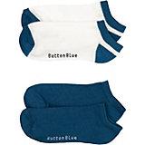 Носки Button Blue, 2 пары