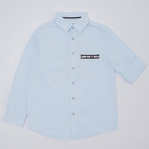 Сорочка ButtonBlue - голубой от Button Blue