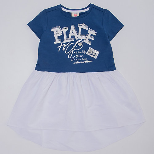Платье Button Blue - синий от Button Blue
