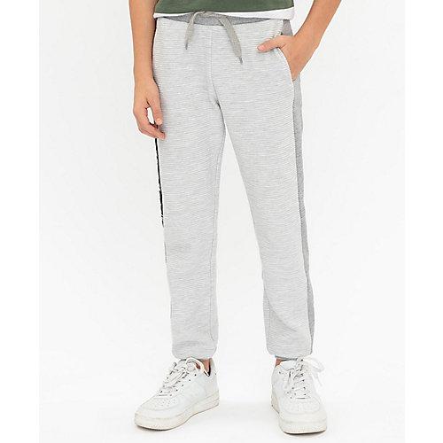 Спортивные брюки Button Blue - серый от Button Blue