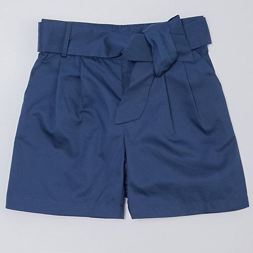 Шорты Button Blue - синий от Button Blue