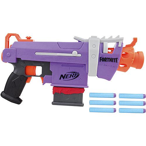 Бластер Nerf Fortnite SMG-E от Hasbro