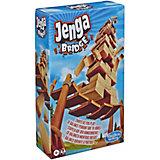 """Настольная игра Hasbro Gaming """"Дженга"""" Бридж"""