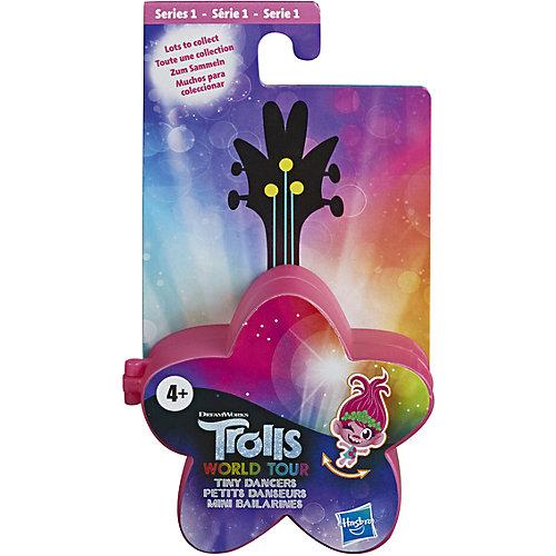 Игровой набор Trolls World Tour Модные аксессуары от Hasbro
