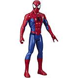 Игровая фигурка Marvel Spider-Man Titan Hero Series Человек-паук, 30 см